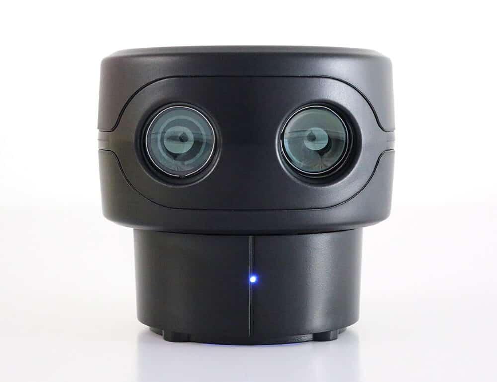 Scanse 3D Scanner Lidar Sensor