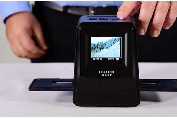 Best Negative Scanner 2019 - Slide scanner, Film Scan