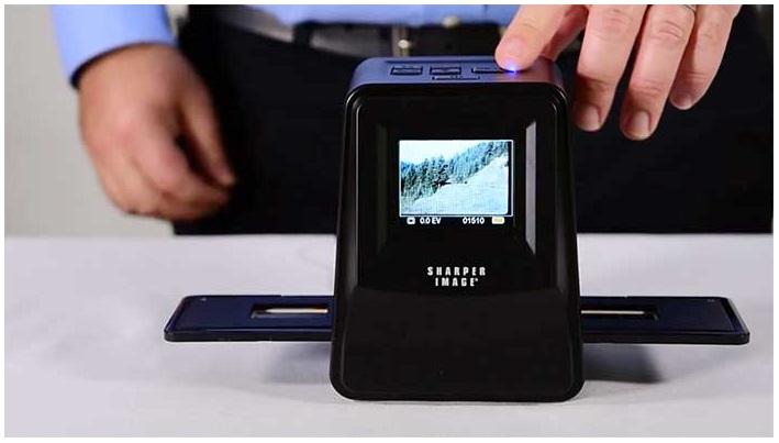 Best Negative Scanner 2020 - Slide scanner, Film Scan