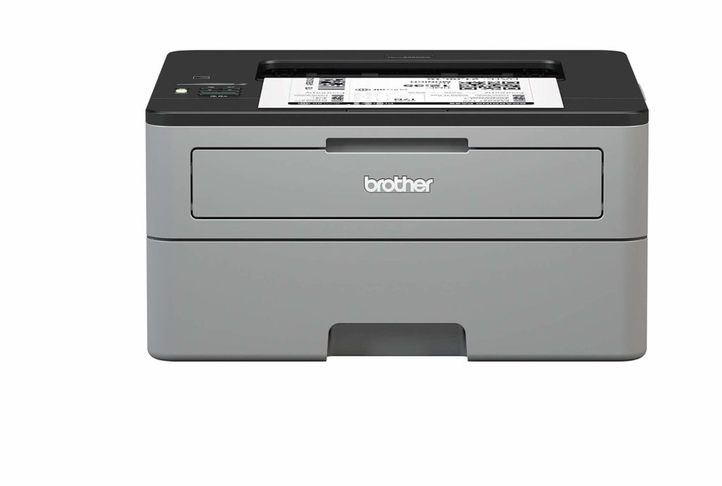 Brother HL L2350DW Duplex Two Sided Printing For College students 2021