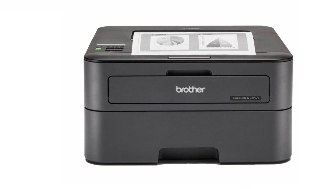 Brother HL L2366DW - Best Duplex printing for College Student 2021