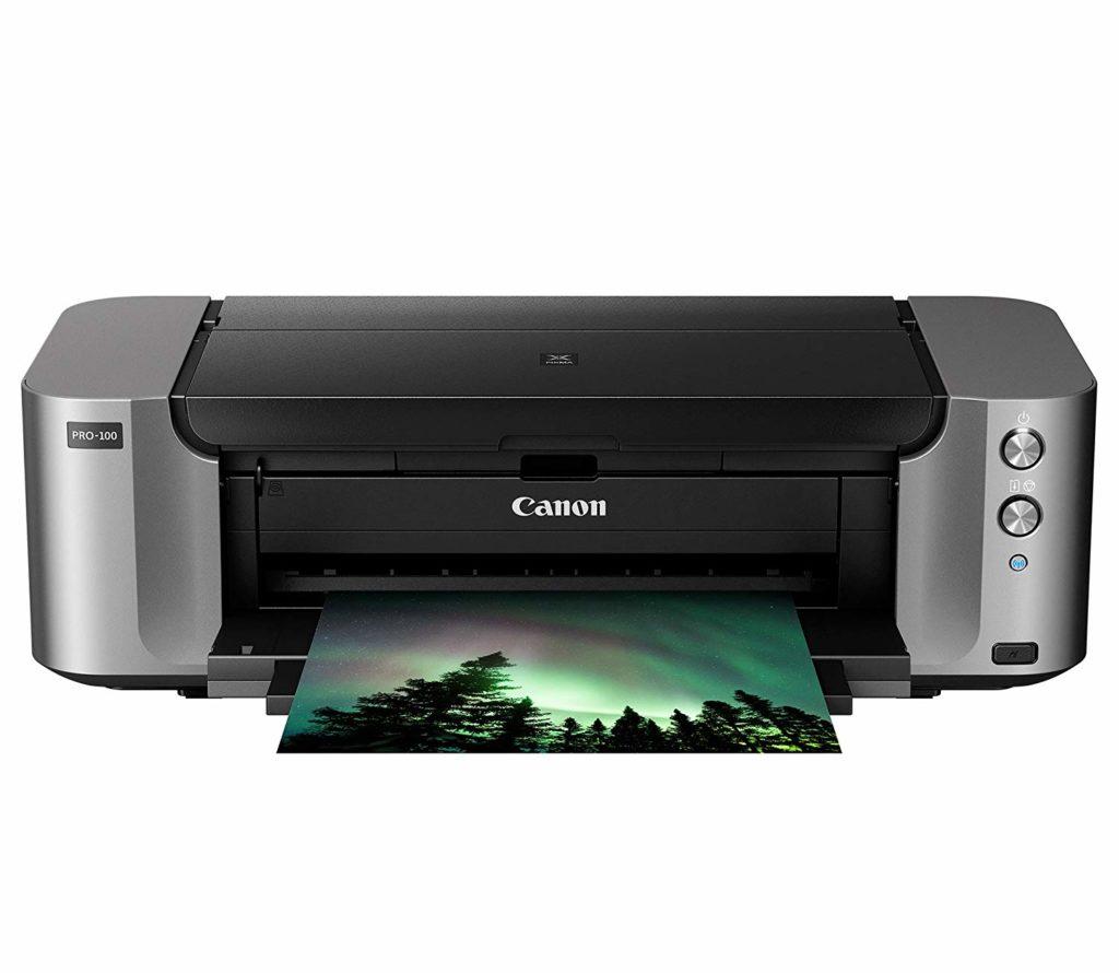Canon Best 11X17 Printer 2021