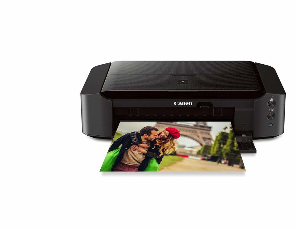 Canon iP8720 Best 11X17 Inkjet Printer 2021
