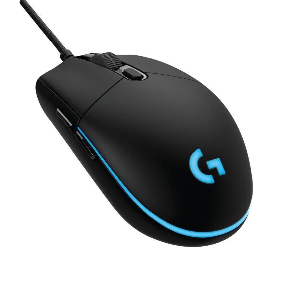 Logitech G Pro - top FPS Games Mouse 2020