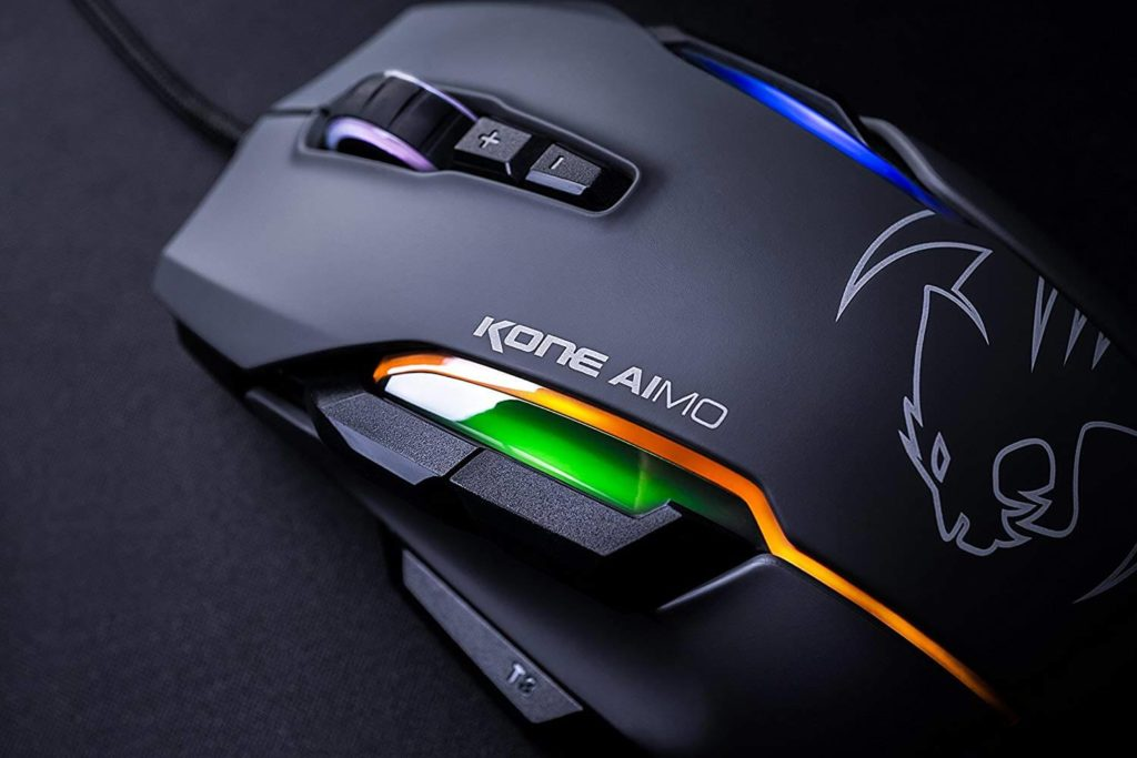 ROCCAT KONE Aimo - Better FPS Gaming Mice 2020