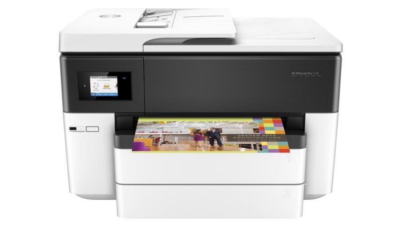 Best 11X17 Wide Format Inkjet All in one Printer 2021