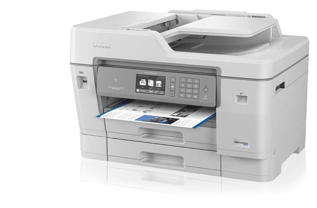Brother Top 11X17 Printer 2021