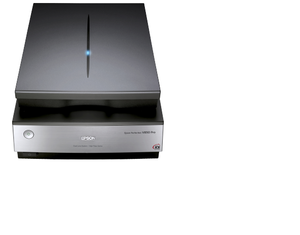 Epson Perfection V850 Best Large Format Scanners