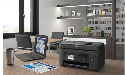 Best Color Laser Printer For Office Home Photos Printing