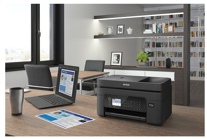 Best Color Laser Printer for home use and Photos printing