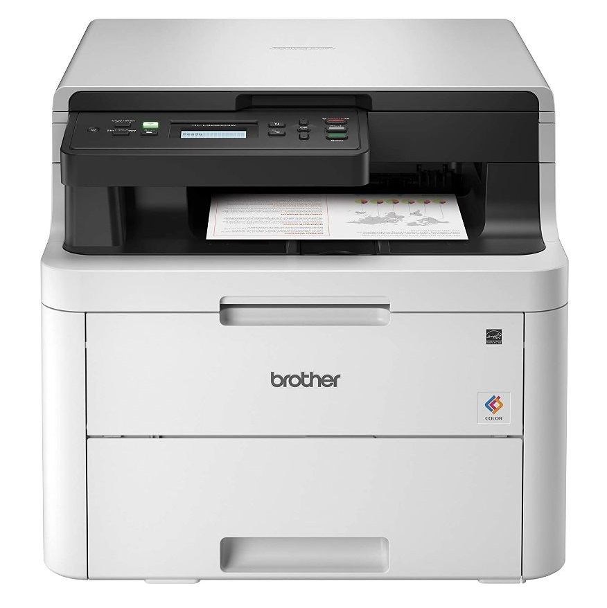 Brother HL-L3290CDW - Best color laser printer for small office