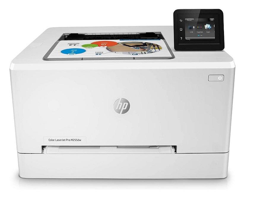 HP Color LaserJet Pro M255dw Best Colour Laser Printer