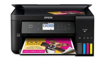 Best Large Format Scanner 2020 Epson