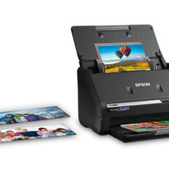 Best Photo Scanner Conver your Old Pics into Digital Image