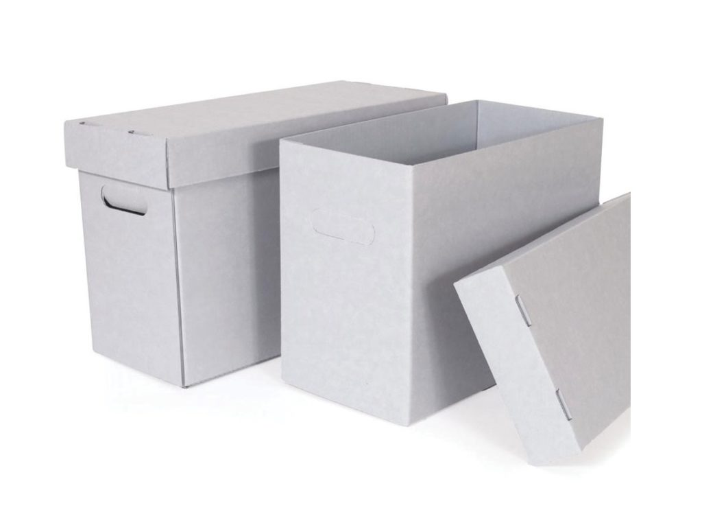 1×17 File Storage Boxes