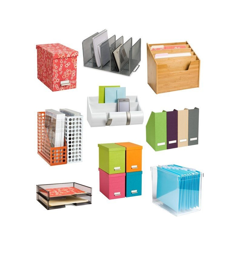 11×17 Paper Organizers