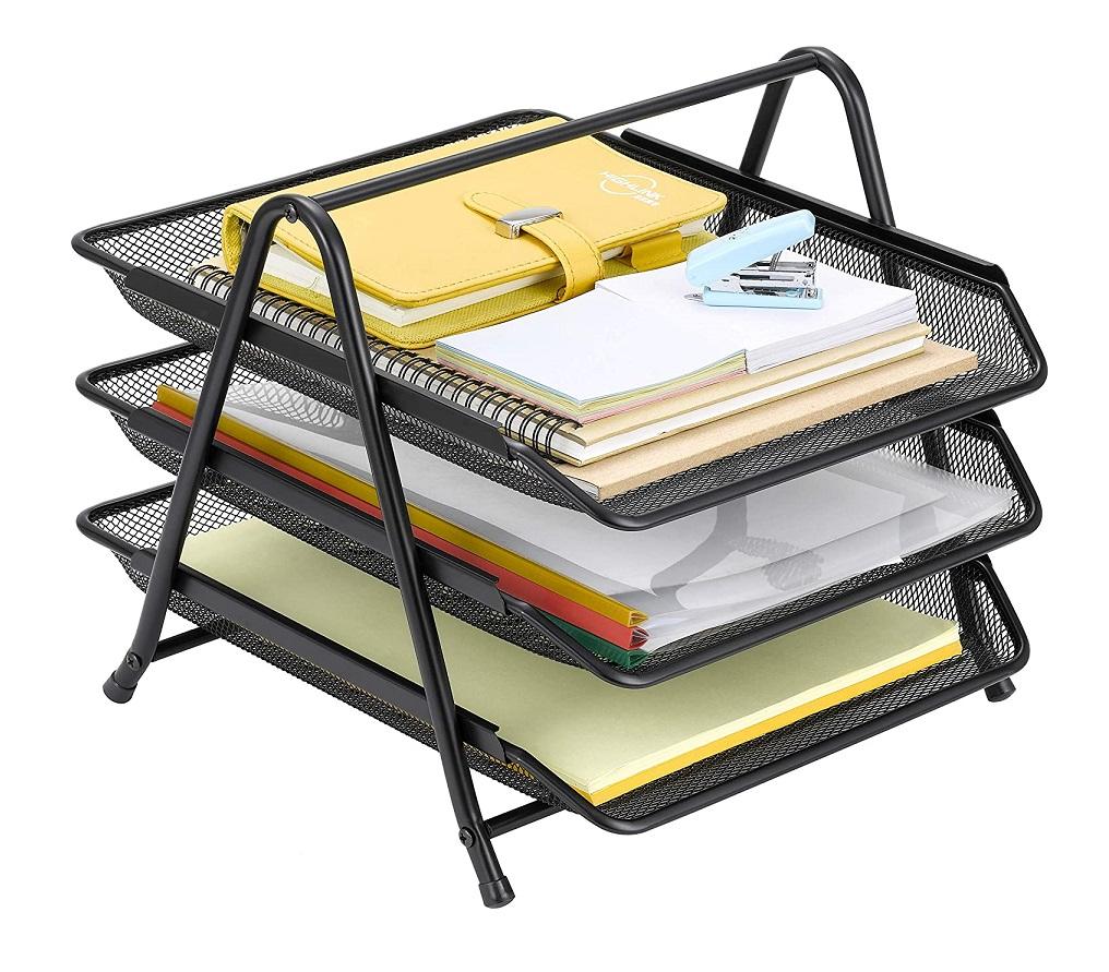 11x17 File Trays