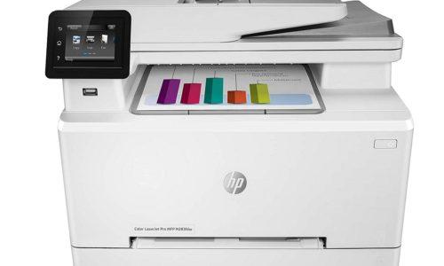 Best 11X17 Printer 2020 Color Laser
