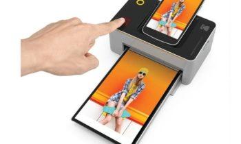 Best 4X6 photo printer Portable Wireless
