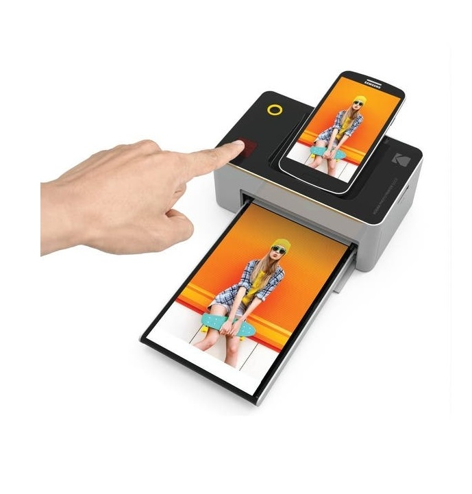 Best 4X6 photo printer Portable in 2020