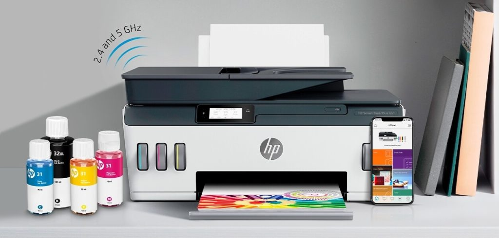 Best Cheap ink printer for home use