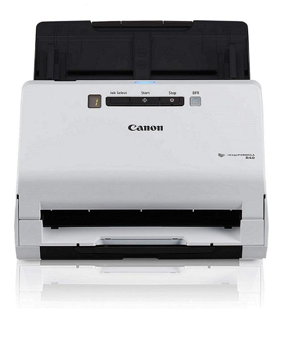 Canon imageFORMULA R40 Best Affordable Office Document Scanner