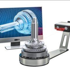 Best 3D Scanner Handheld Desktop DIY Scanning Systems