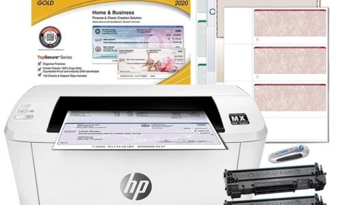 Best Check Printing Printers MICR Toner