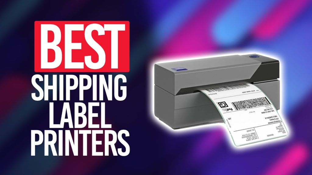 Best Shipping Label Printer for USPS UPS