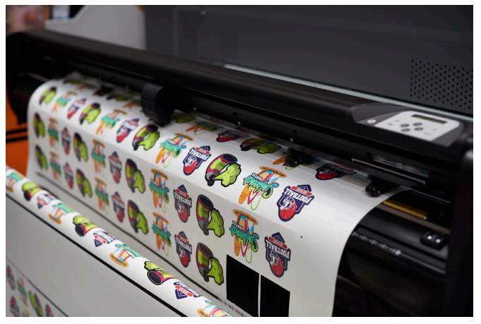 Best Sticker Printing for All Kinds of Stickers