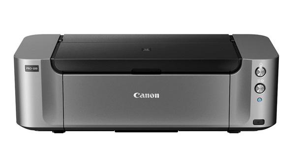 Canon PIXMA PRO 100 Professional Photo Printer