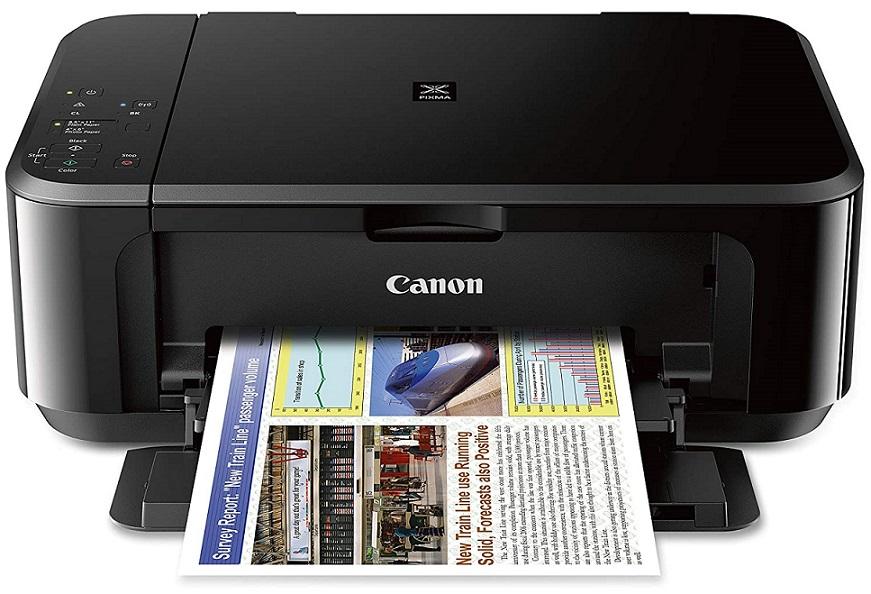Canon Pixma MG3620 – Best AIO Printer for Checks