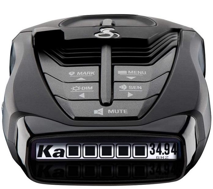 Cobra RAD 480i Laser Radar Detector 1