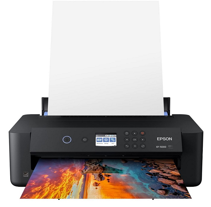 Epson Expression Photo HD XP 15000 – The Best Sublimation Photo Printer