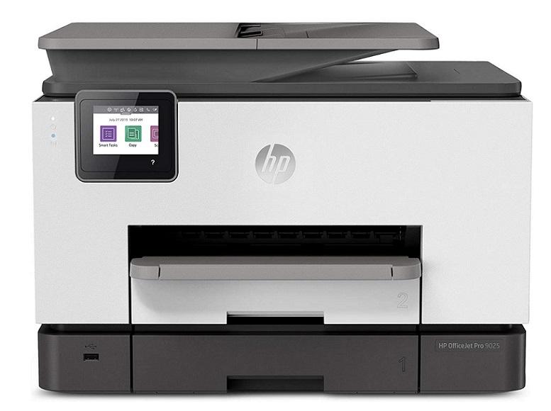 HP OfficeJet Pro 9025 – Best Mid range Pick