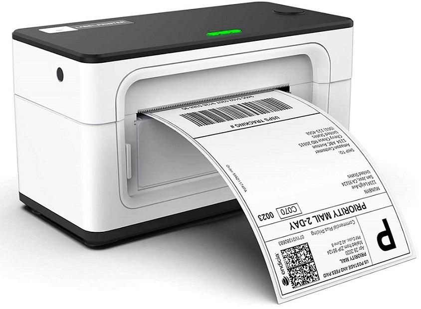 MUNBYN Label Printer for USPS