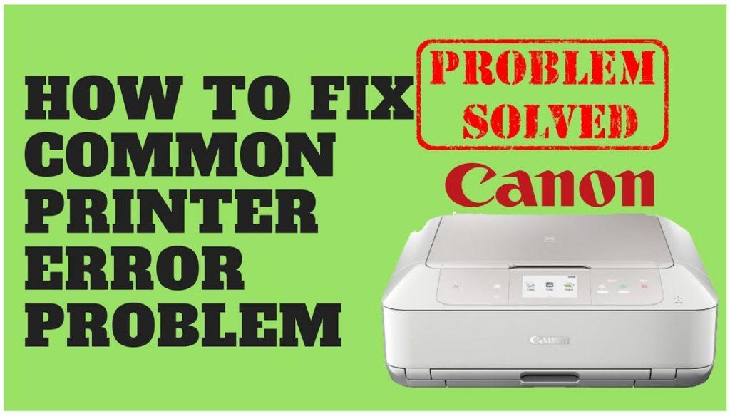 Resolve Common Printer Problems any printer